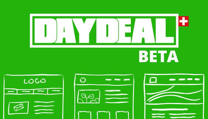 DayDeal.ch BETA
